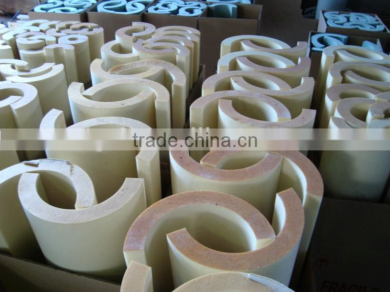 Factory supply abrasive wire CNC foam cutting machine parts abrasive wire blade