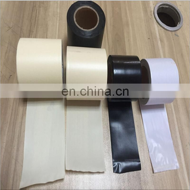 PVC Pipeline Wrapping Tape, Wrap Tape For Air Conditoner Connecting Tube