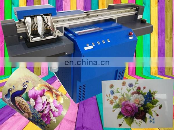 Perfume box uv printer perfume box A3 uv printer