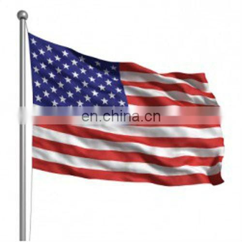 National, Country flag Custom hand flags