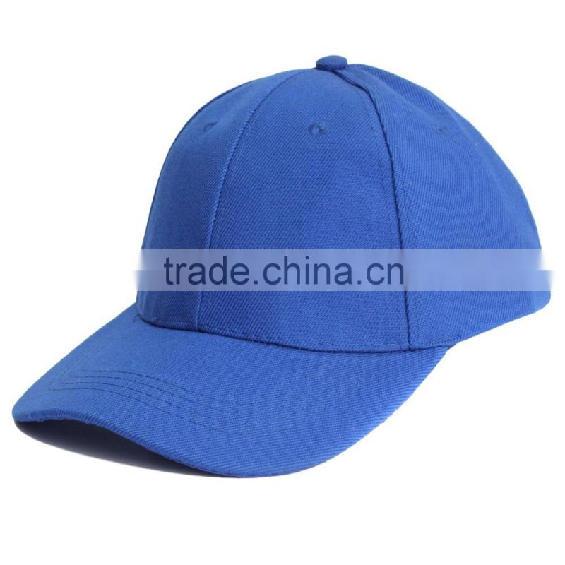 Stock Promotion wholesale pure color casquette trucker cap and hat diy custom tailored advertising logo sport baseball cap