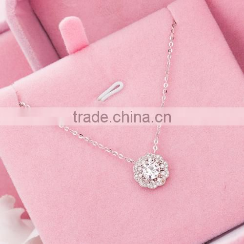 china alibaba sterling silver 925 necklace wholesale jewelry made in china