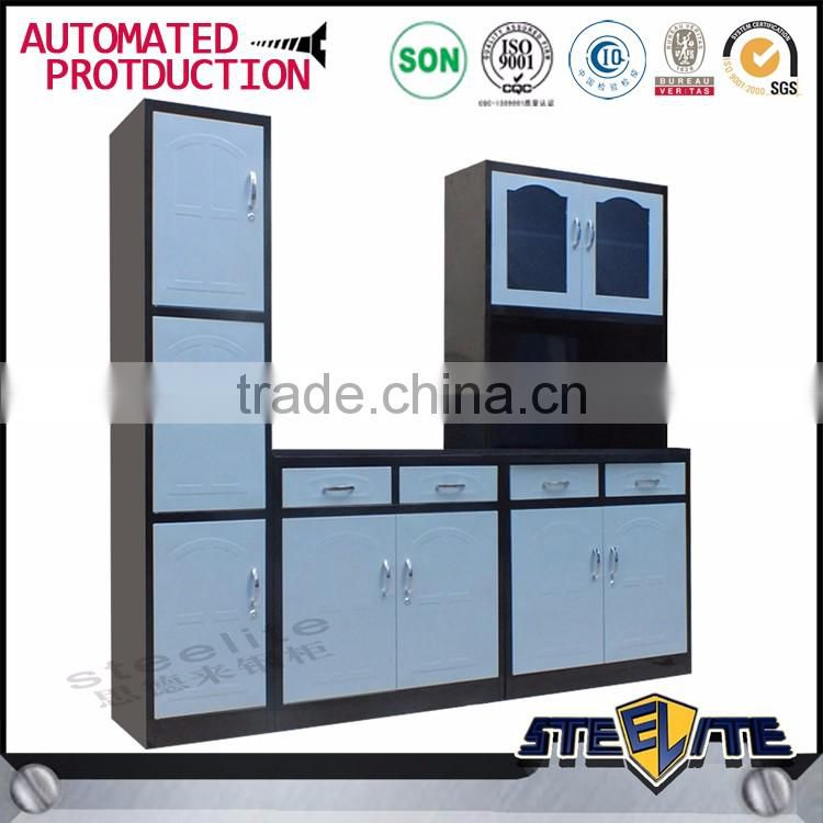 Steel Kitchen Cabinet Simple Designs Kitchen Almirah Of Kitchen Furniture From China Suppliers