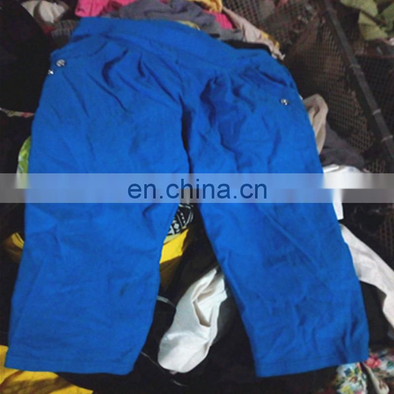 Wholesale used clothing second hand clothes in europe used clothes