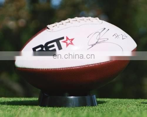 American Football promotional quality