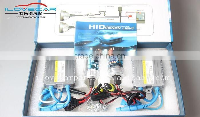 2016 NEWEST H1 Slim HID xenon Ballasts xenon hid kit