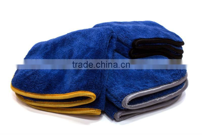 promotional multi-purpose microfiber cleaning cloth