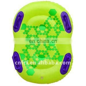 New fashion hot selling Inflatable snow tube