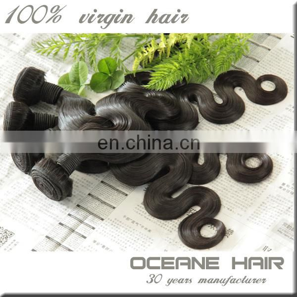 Upper quality 100% european model model hair extension wholesale