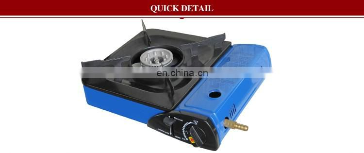 Butane LPG Gas Stove Cookware Portable Gas Stove