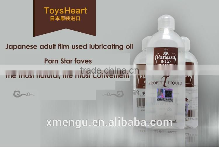 Hot Selling Body Lubricant Oil Body Massage Essence Oil Sex Product 200ml