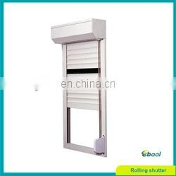 Factory Directly aluminum roll up garage door