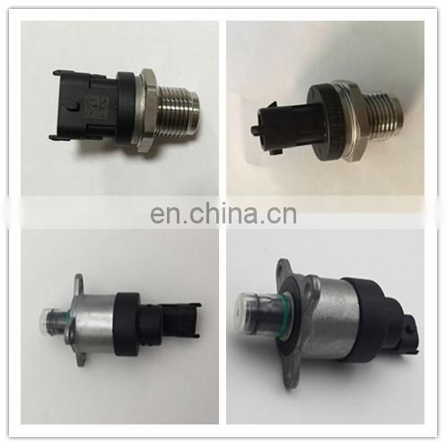 Common rail diesel fuel injector 095000-5550 for 33800-45700