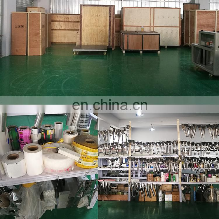 chocolate bar packaging machine wafer biscuits packing machine pillow candy packing machine