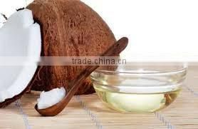 Organic, Extra Virgin Coconut Oil - Bulk Supply Image