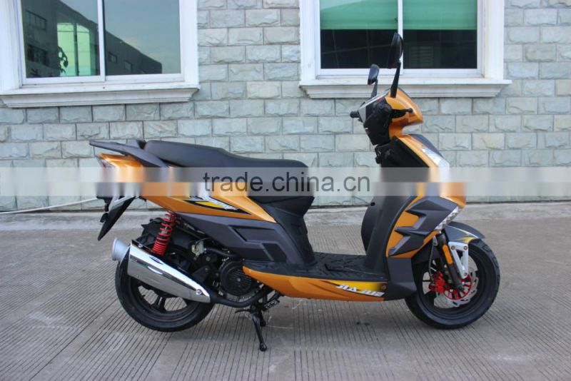 jiajue 49cc 125cc gas scooter wholesale of SCOOTER from