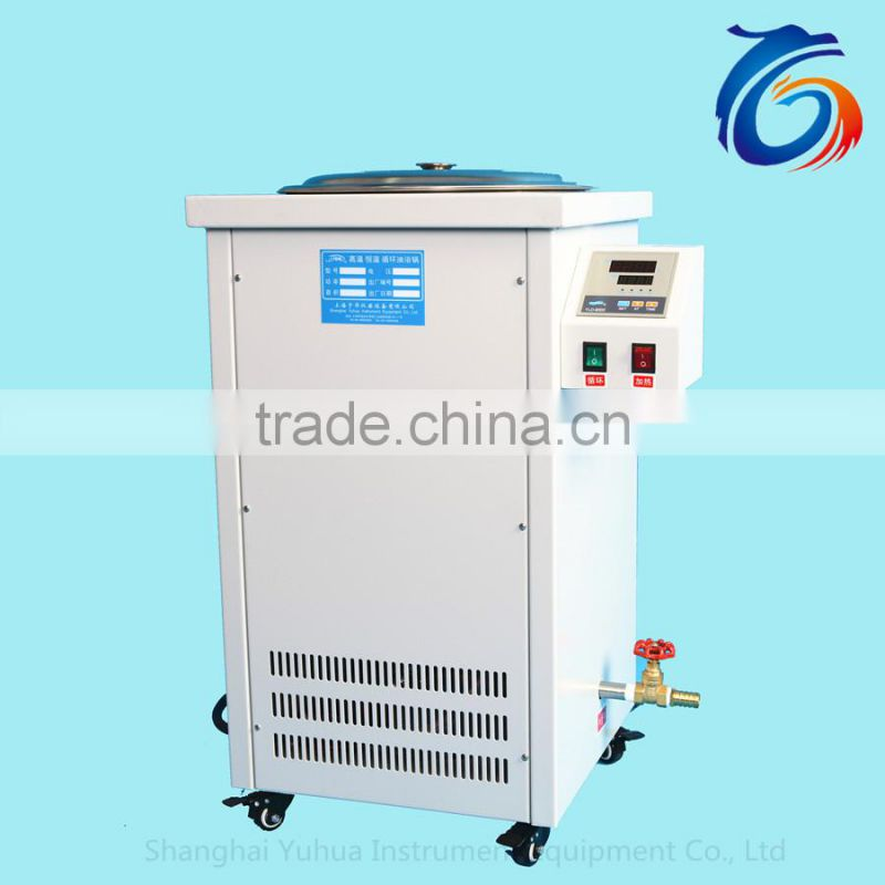 Factory Direct Selling 10L Temperature Controlled Oil Bath