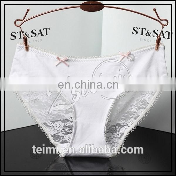 New Arrive Red Fantasy Beauty Girls Panties Cotton Underwear