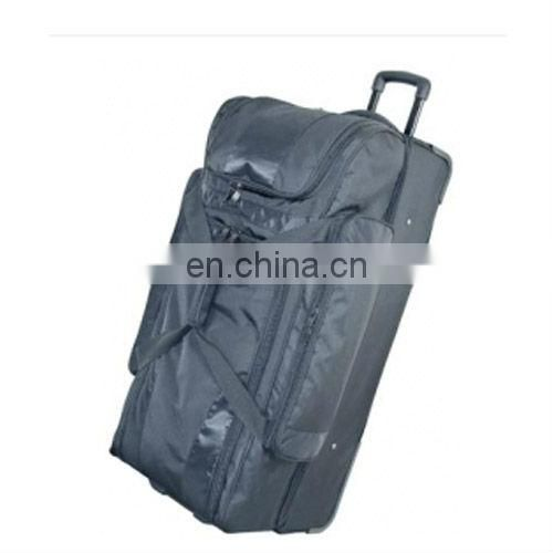 Travel Trolley Bag 2017 Guangzhou
