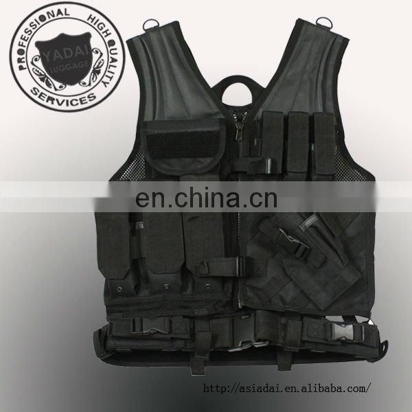 Basic Issue Cross Draw Ballistic Vest