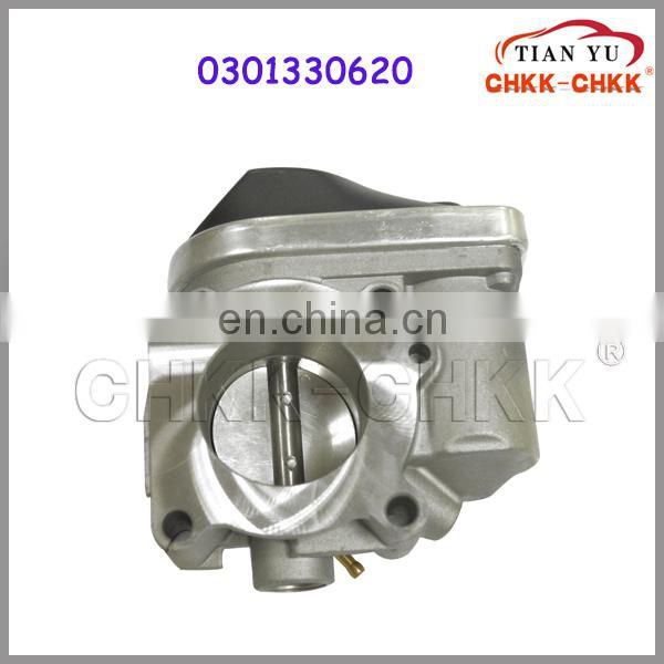 High Quality For Europe Car OEM 0301330620 Throttle Body Assy /Throttle Body