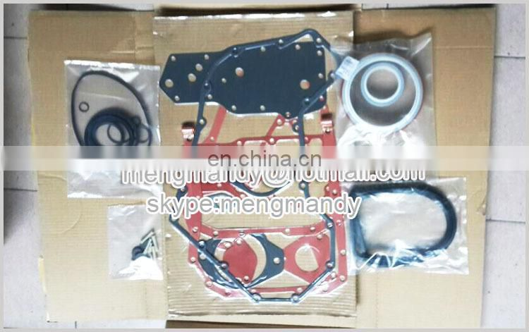 Head Gasket Set 4955356 -SET UPPER ENGINE GASKET 4ISDE
