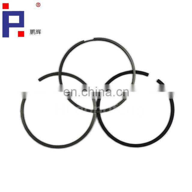 NT855 piston ring 3083471 Diesel truck engine piston ring
