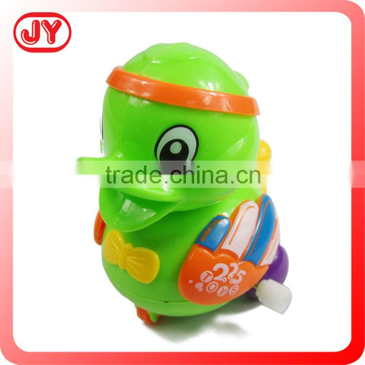Funny shrimp design plastic wind up toy for kids