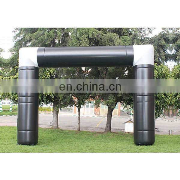 commercial inflatable arch inflatable entrance arch for custom sale
