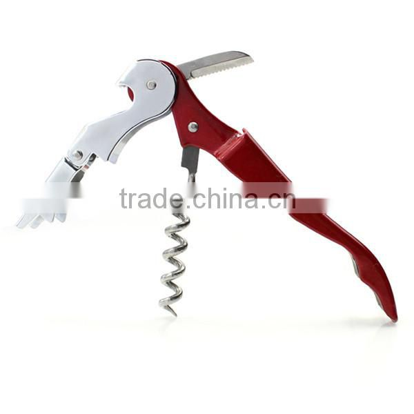 Hot sale luxury red wine opener