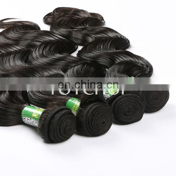 "100% unprocessed wholesale hair 12""-40"" superior virgin malaysian hair weave"