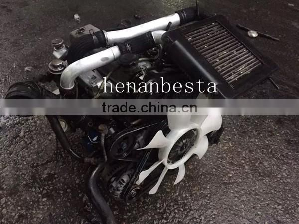 cheaper price Used diesel engine d4bb d4bh engine for toyota 1kz