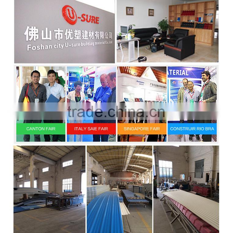 gray dubai wholesale market polycarbonate roofing garage of