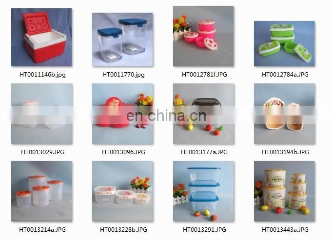 2014 new product take away plastic food container
