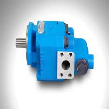 A2fo125/61l-nbd55*al* Variable Displacement Rexroth A2fo Hydraulic Piston Pump 118 Kw Image