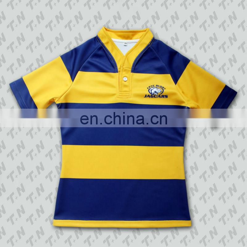 pretty nice 31746 df665 New Design blank Sublimation Wholesale women Rugby Jerseys ...