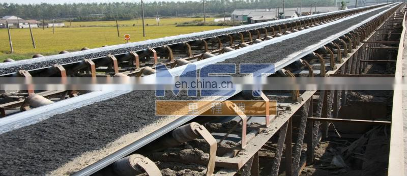 Cement Transport Conveyor Belt