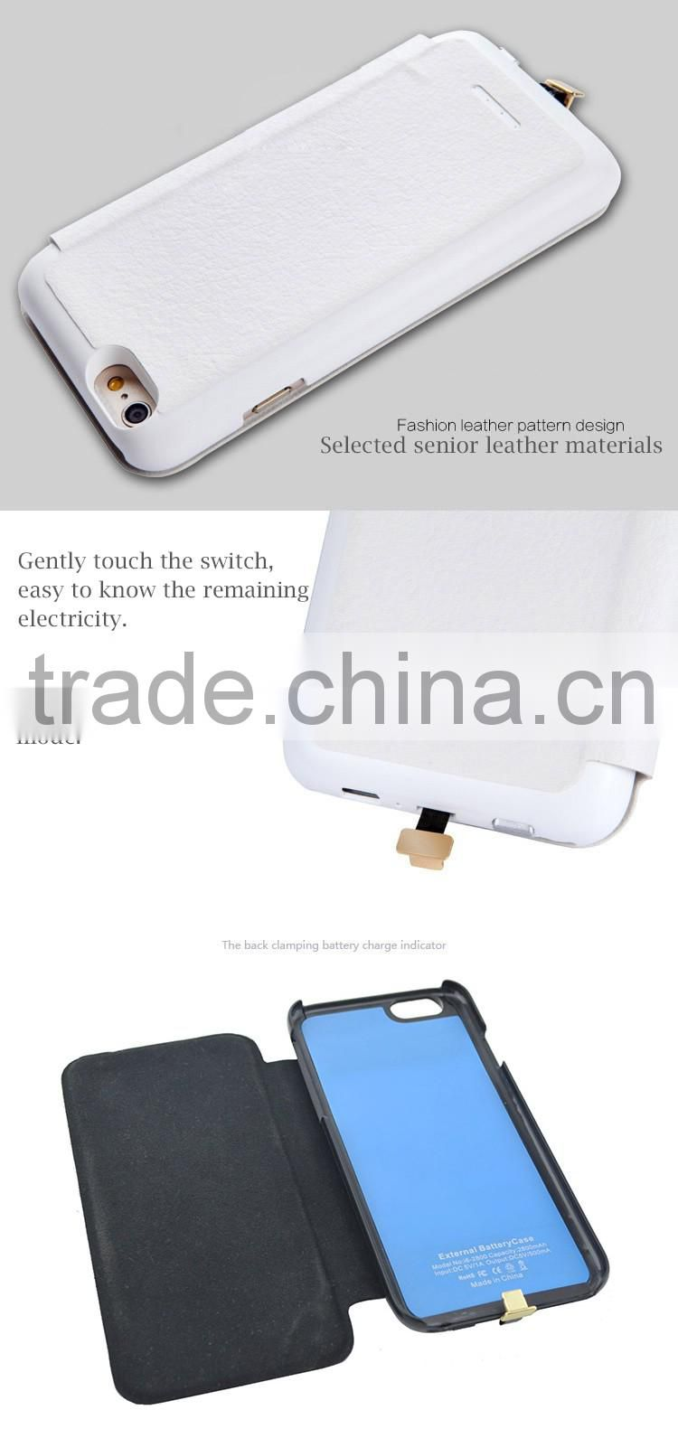 factory OEM phone cover raw material battery charger case battery phone case solar power phone case for samsung galaxy note 3