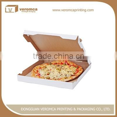 New design scooter pizza box