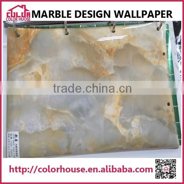 Marble texture 3d wallpaper wall paper marbling design wallcovering
