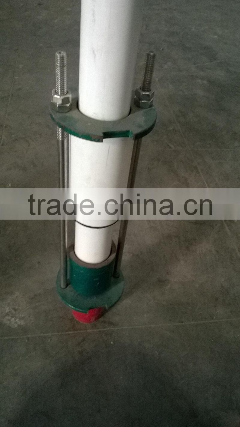 Pvc Pipe For Submersible Water Pump Deep Well Of Upvc Electrical Plastic Flexible Wiring Conduit China