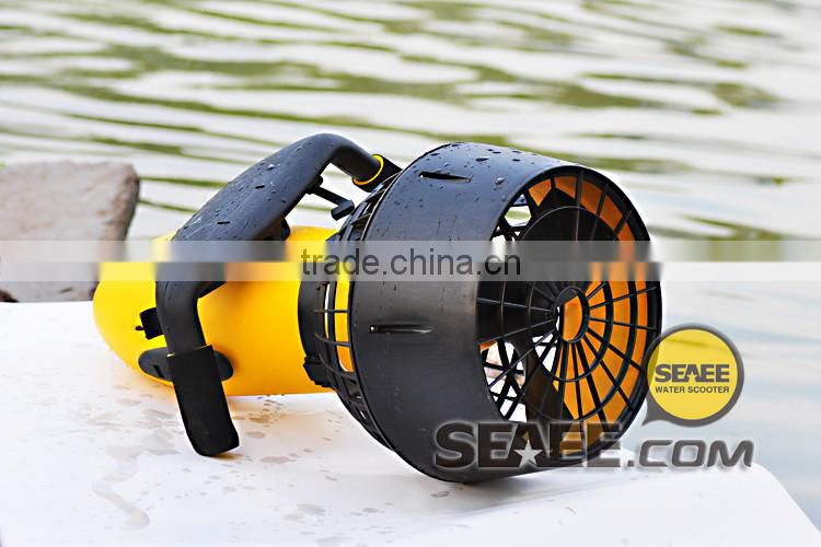 Water scooter cheap prices high quality for children electric engine water scooter