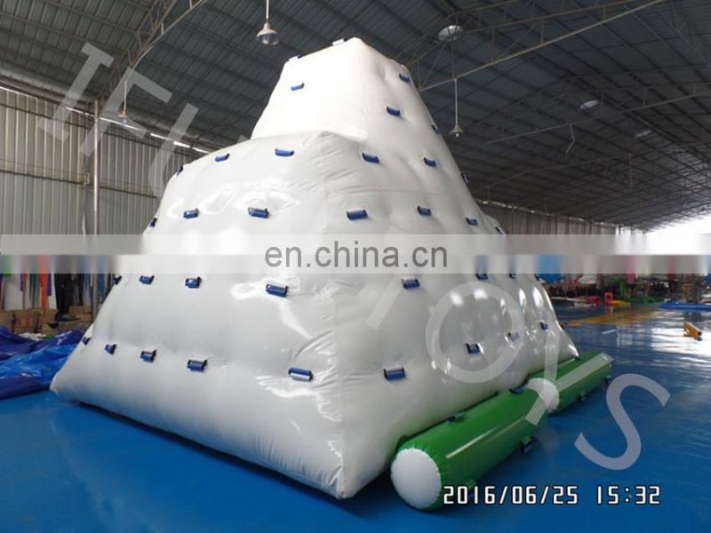 Top quality 0.9mm PVC inflatable flying towables flying fish boat