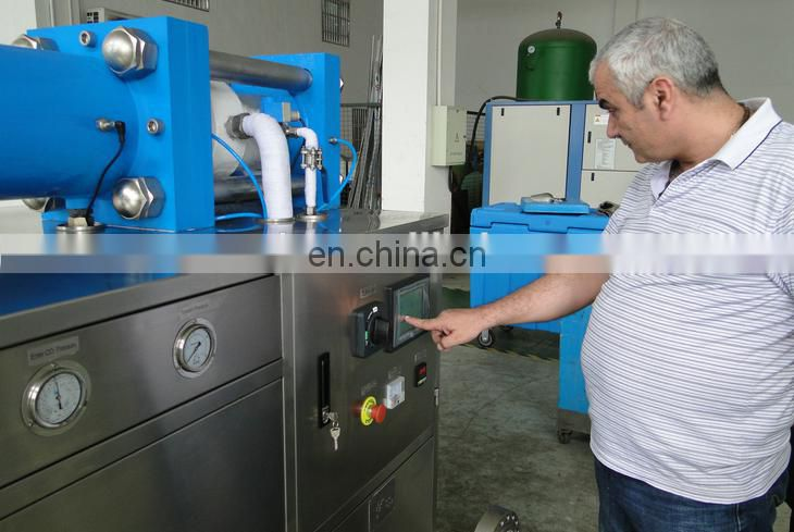 co2 granular making machine/Sainless steel dry ice pelletizer machine/dry ice maker machine