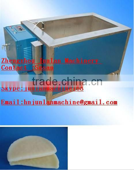 paraffin wax melting machine for candle making
