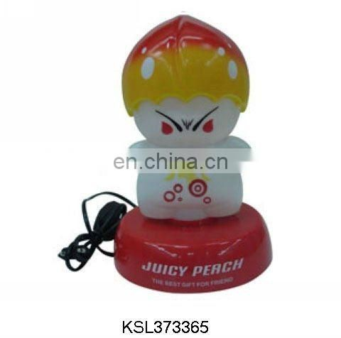 promotion toy energy saving table lamp