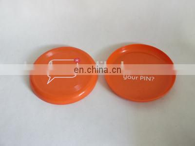Cheap promotional flying disc