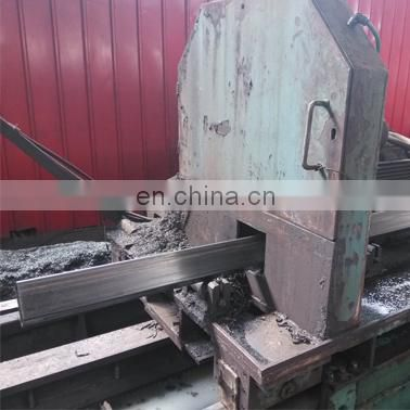 astm a36 steel square tube hollow section
