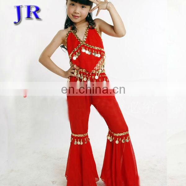 Professional girls belly dance costume ET-003#