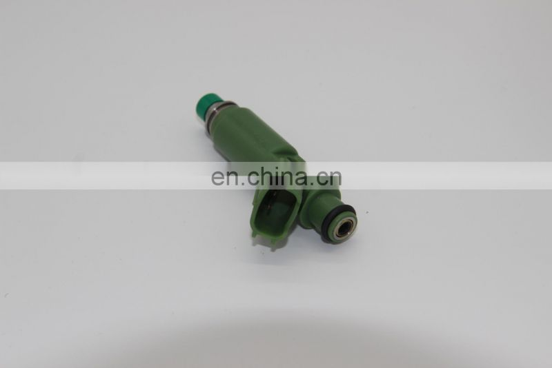 Fuel Injector Nozzle 23250-0D040 for Toyo-ta 1.8 Engine